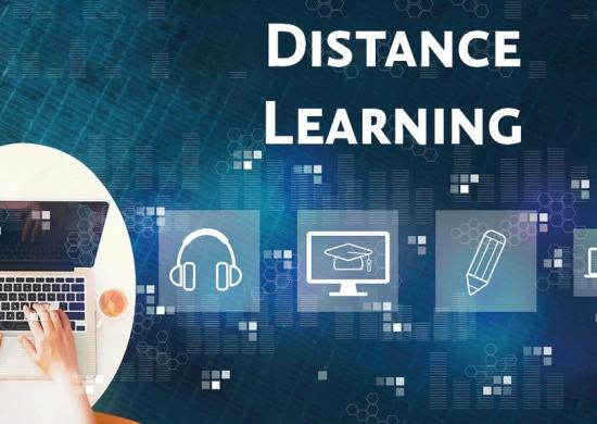distance learning, Infos, November 2020